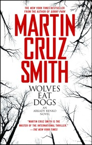 Wolves Eat Dogs - Martin Cruz Smith pdf download
