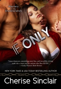 If Only - Cherise Sinclair pdf download
