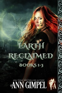 Earth Reclaimed Series - Ann Gimpel pdf download