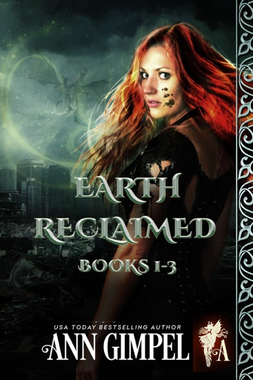 Earth Reclaimed Series by Ann Gimpel PDF Download