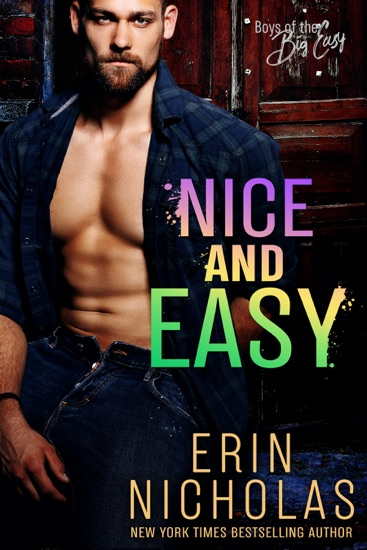 Nice and Easy by Erin Nicholas pdf download