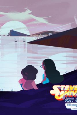Steven Universe: Art & Origins - Chris McDonnell, Rebecca Sugar, Genndy Tartakovsky & Cartoon Network Enterprises, Inc.