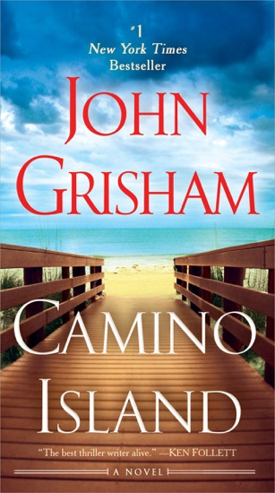 Camino Island by John Grisham pdf download