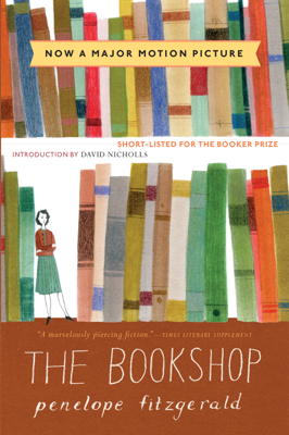 The Bookshop - Penelope Fitzgerald pdf download