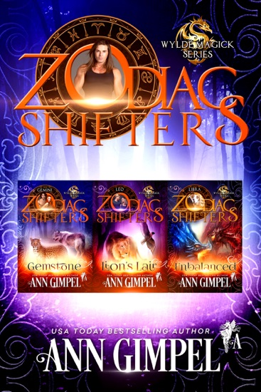 Wylde Magick Series by Ann Gimpel PDF Download