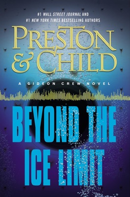 Beyond the Ice Limit - Douglas Preston & Lincoln Child pdf download