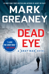 Dead Eye - Mark Greaney pdf download