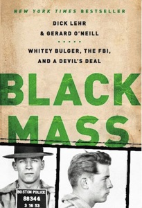 Black Mass - Dick Lehr & Gerard O'Neill pdf download
