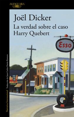 La verdad sobre el caso Harry Quebert - Joël Dicker pdf download