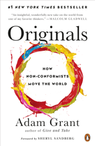 Originals - Adam Grant pdf download