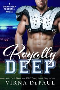 Royally Deep - Virna DePaul pdf download