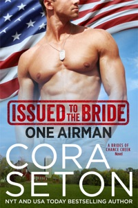 Issued to the Bride One Airman - Cora Seton pdf download
