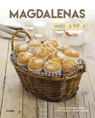 Magdalenas - Susana Pérez & Jesús Cerezo pdf download