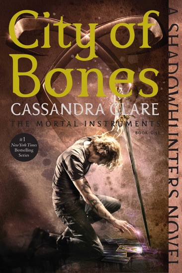 City of Bones by Cassandra Clare PDF Download