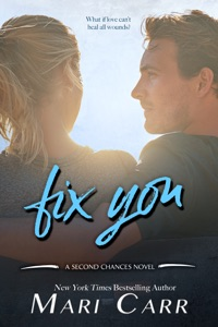 Fix You - Mari Carr pdf download