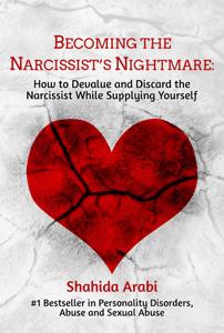 Becoming the Narcissist's Nightmare - Shahida Arabi pdf download