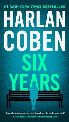 Six Years - Harlan Coben pdf download