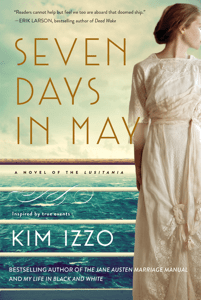 Seven Days in May - Kim Izzo pdf download