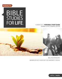 Bible Studies for Life: Adult Personal Study Guide - NIV - Ronnie W. Floyd, Sam O'Neal, Alvin L. Reid, Tony Evans, Sam Rainer, Eric Geiger & Daniel Im pdf download