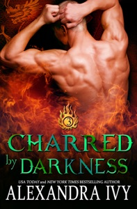 Charred by Darkness - Alexandra Ivy pdf download