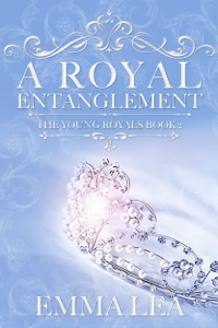 A Royal Entanglement - Emma Lea pdf download