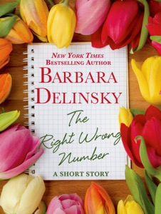 The Right Wrong Number - Barbara Delinsky pdf download