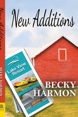 New Additions - Becky Harmon