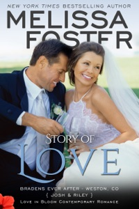 Story of Love - Melissa Foster pdf download