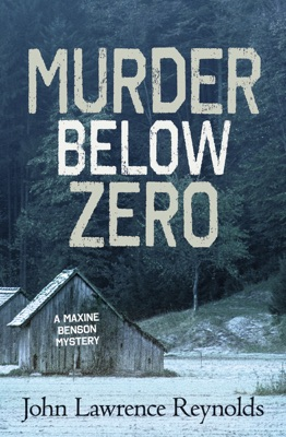 Murder Below Zero - John Lawrence Reynolds pdf download