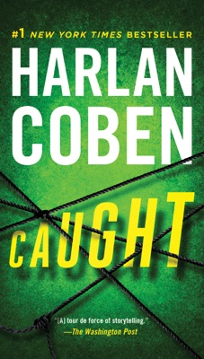 Caught - Harlan Coben pdf download