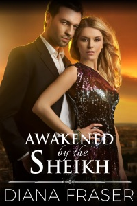 Awakened by the Sheikh - Diana Fraser pdf download