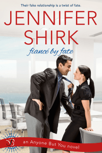 Fiance by Fate - Jennifer Shirk pdf download