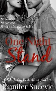 One Night Stand - Jennifer Sucevic pdf download