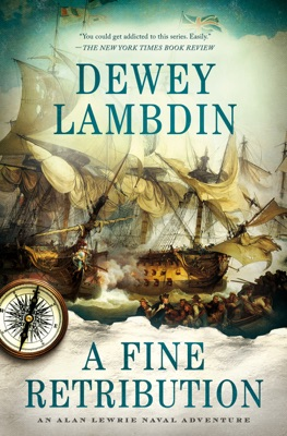 A Fine Retribution - Dewey Lambdin pdf download