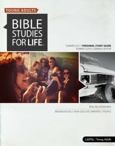 Bible Studies for Life: Young Adult Personal Study Guide - NIV - Ronnie W. Floyd, Amber Vaden, Alvin L. Reid, Holley Gerth, Sam Rainer, Mary Margaret Collingsworth & Daniel Im pdf download