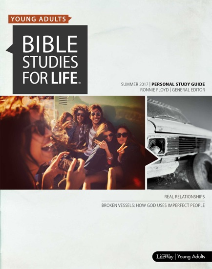 Bible Studies for Life: Young Adult Personal Study Guide - NIV by Ronnie W. Floyd, Amber Vaden, Alvin L. Reid, Holley Gerth, Sam Rainer, Mary Margaret Collingsworth & Daniel Im pdf download