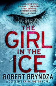 The Girl in the Ice - Robert Bryndza pdf download