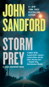 Storm Prey - John Sandford pdf download