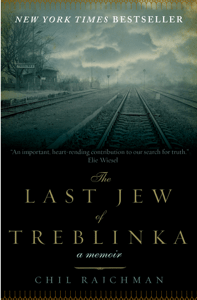 The Last Jew of Treblinka - Chil Rajchman pdf download