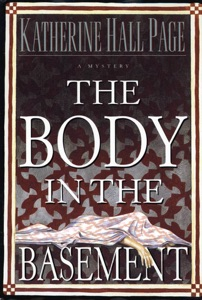 The Body in the Basement - Katherine Hall Page pdf download