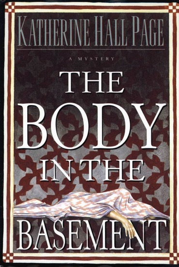 The Body in the Basement by Katherine Hall Page PDF Download