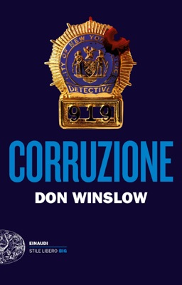 Corruzione - Don Winslow pdf download