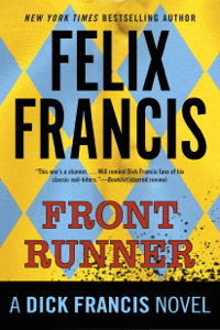 Front Runner - Felix Francis pdf download
