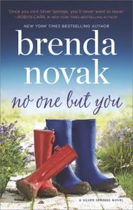 No One but You - Brenda Novak pdf download