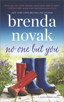 No One but You - Brenda Novak pdf download