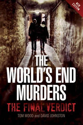 The World's End - Tom Wood pdf download