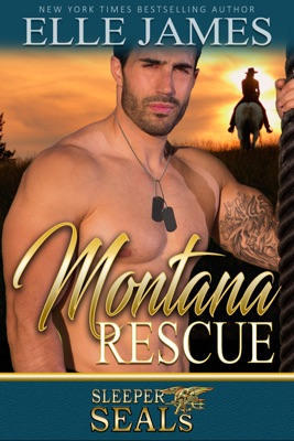 Montana Rescue - Elle James pdf download