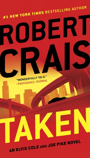 Taken by Robert Crais PDF Download
