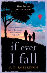 If Ever I Fall - S.D. Robertson pdf download