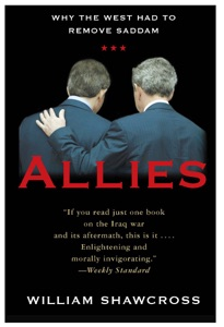 Allies - William Shawcross pdf download